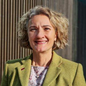 Elise Hauge Larsen, EVP Chief people Communication Officer at Lundbeck