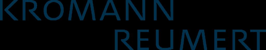 The logo of Kromann Reumert