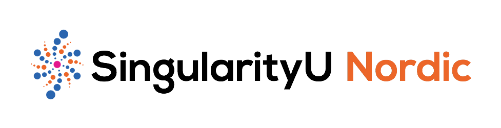 The logo of SingularityU Nordic
