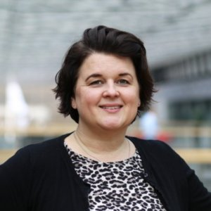 Mai Gren-Sørensen head of HR at Ørsted