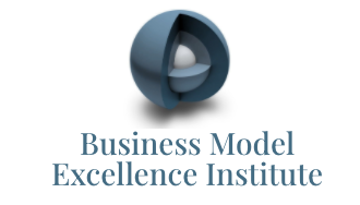 Business Model Excellence Institute's logo