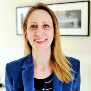 Sara Freiesleben founder of HumanITSync