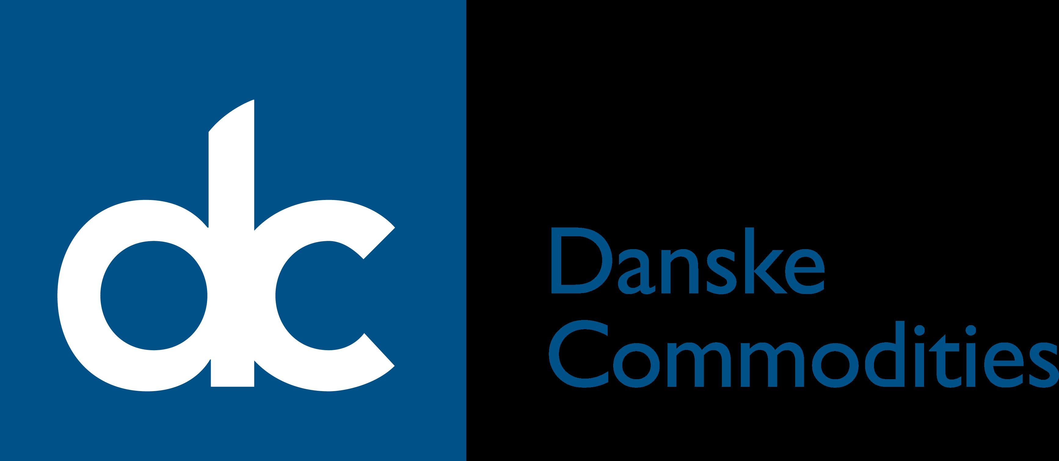 DC - logo