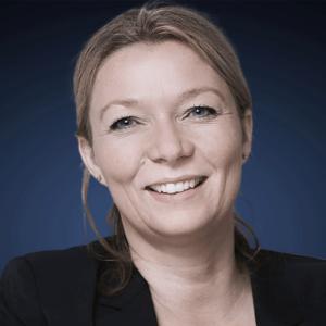 Mette Nørr