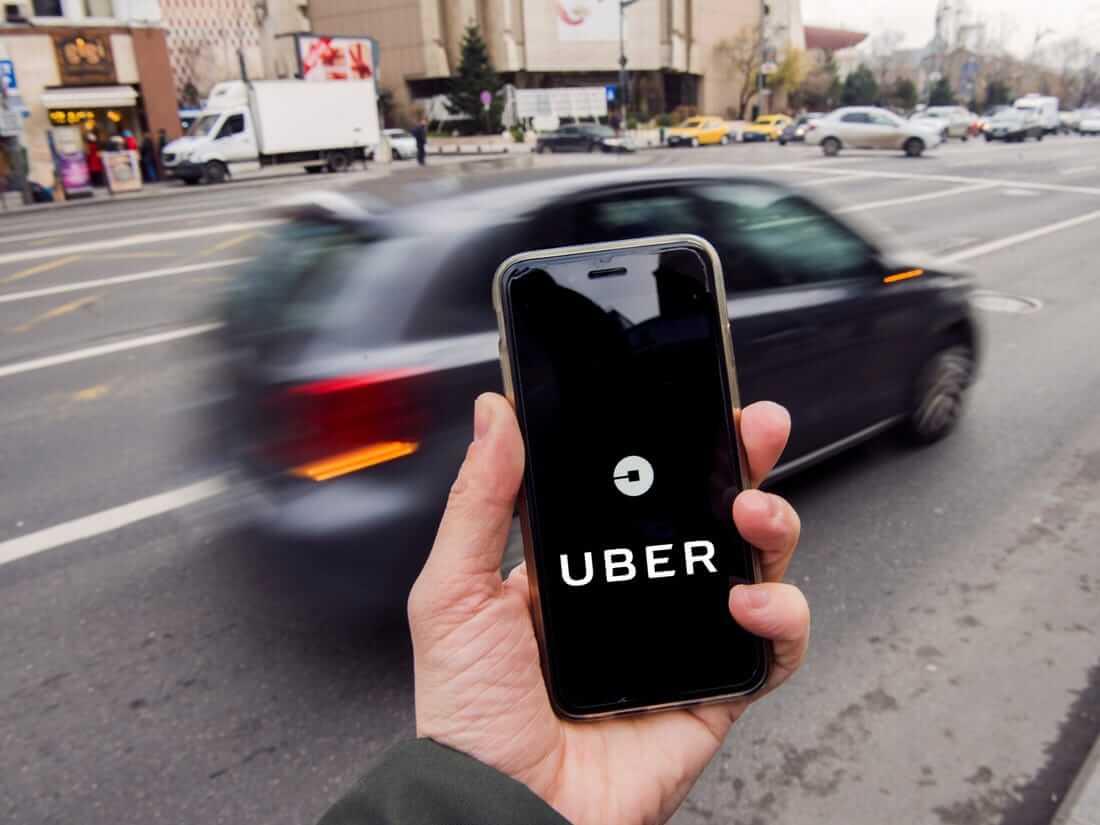 5 Ways Uber-Successful People Handle Burnout
